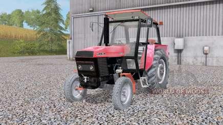 Ursus 90Զ for Farming Simulator 2017