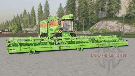Holmer Terra Dos T4-40 multifruiŧ for Farming Simulator 2017