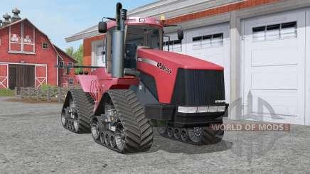 Case IH Steiger STX450 Quadtraƈ for Farming Simulator 2017
