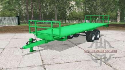 Laumetris PTL-12R for Farming Simulator 2015