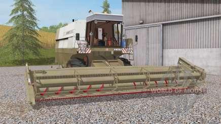 Fortschritt E 516 B & E ⴝ17 for Farming Simulator 2017