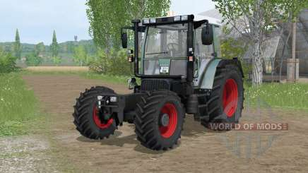 Fendt F 380 GTA Turbꝍ for Farming Simulator 2015