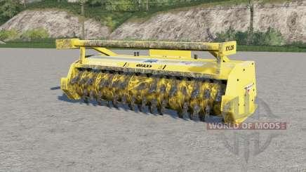 Rabaud Xylor 161ろ for Farming Simulator 2017