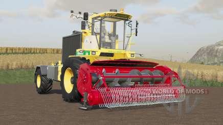 CMC Saturne 5৪00 for Farming Simulator 2017