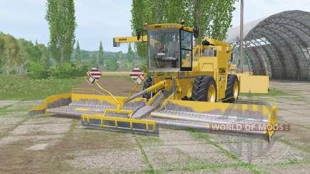 Ropa euro-Maus ろ for Farming Simulator 2015