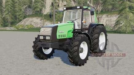 Valtra 6400 Hi-Trol for Farming Simulator 2017