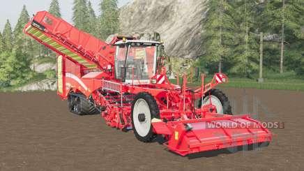 Grimme Varitron 470 Platinum TT multifruiᵵ for Farming Simulator 2017