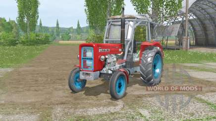 Ursus C-35ⴝ for Farming Simulator 2015