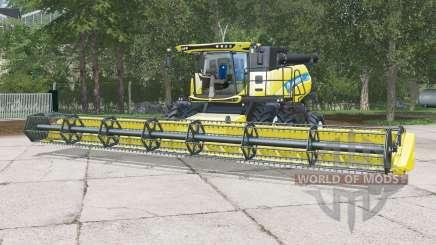 New Holland CR-series for Farming Simulator 2015