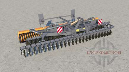 Amazone Catros 6002-2 for Farming Simulator 2017
