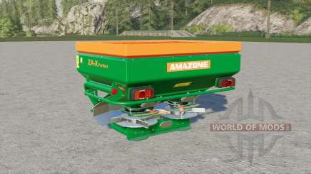 Amazone ZA-X Perfect for Farming Simulator 2017