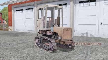 T-70 for Farming Simulator 2017