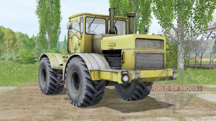 Kirovets to 700Ⱥ for Farming Simulator 2015