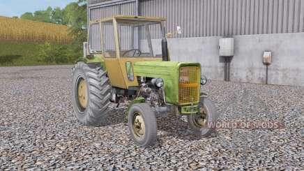 Ursus C-૩55 for Farming Simulator 2017