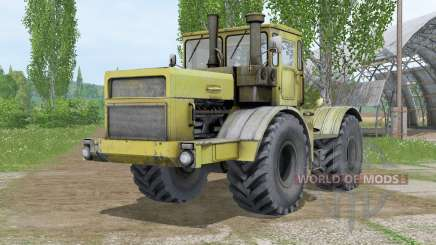 Kirovets Ԟ-700A for Farming Simulator 2015