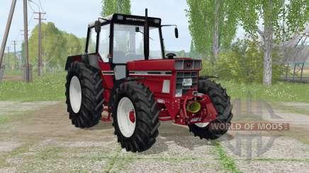 International 1255 Ⱥ for Farming Simulator 2015