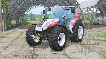 Steyr 6260 Multi for Farming Simulator 2015