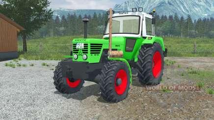 Deutz D 8006 for Farming Simulator 2013