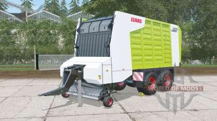 Claas Cargos 9Ꝝ00 for Farming Simulator 2015