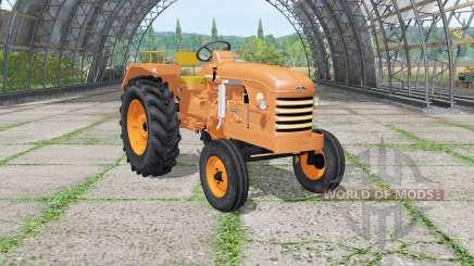 Renault D22 for Farming Simulator 2015