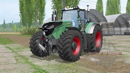 Fendt 1050 Variꙩ for Farming Simulator 2015