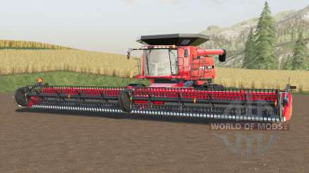 Case IH Axial-Flow 7230〡8120〡8230〡9230 for Farming Simulator 2017