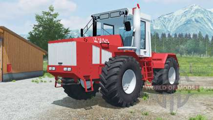 Kirovets K-744Ƥ1 for Farming Simulator 2013