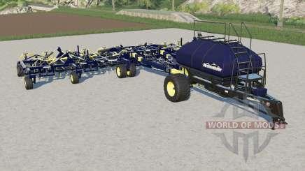Hatzenbichler Terminator all crops can be sown for Farming Simulator 2017