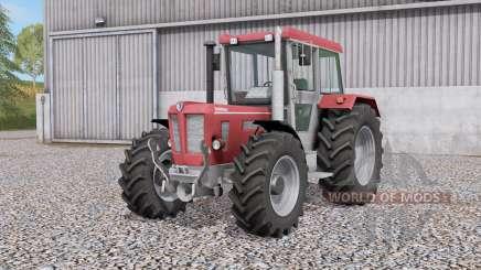Schluter Super 1500 TVŁ for Farming Simulator 2017