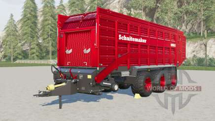 Schuitemaker Rapide 8Ꜭ00W for Farming Simulator 2017