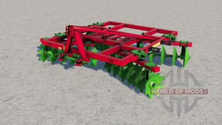 Mar-Tech P-315 for Farming Simulator 2017
