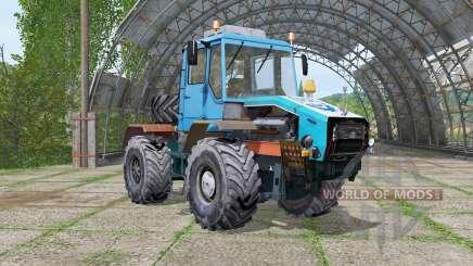 HTA-2Ձ0 for Farming Simulator 2015