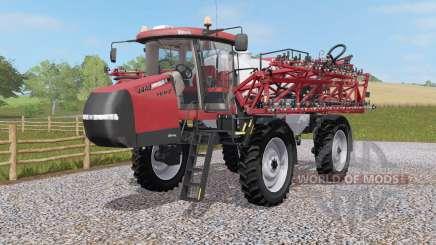 Case IH Patriot 44Ꝝ0 for Farming Simulator 2017