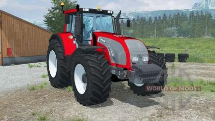 Valtra T16Ձ for Farming Simulator 2013