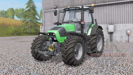 Deutz-Fahr Agrotron TTV 6Ձ0 for Farming Simulator 2017