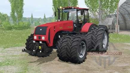 MTH-3522 Belaruƈ for Farming Simulator 2015