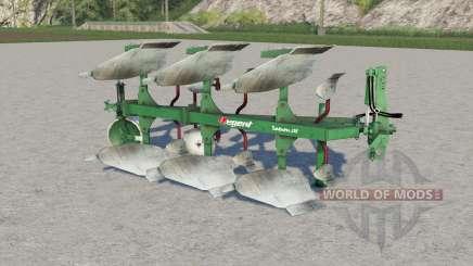 Regent Saturn 338 CꞳ for Farming Simulator 2017