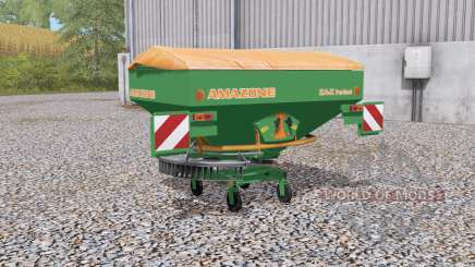 Amazone ZA-X Perfect 1402 for Farming Simulator 2017