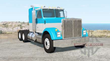 Wentward DL-Series v1.8b for BeamNG Drive