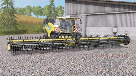 New Holland ꞆR10.90 for Farming Simulator 2017
