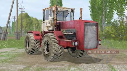 Kirovets K-710 for Farming Simulator 2015