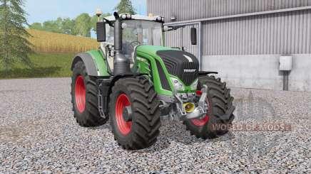 Fendt 900 Vaᵲio for Farming Simulator 2017