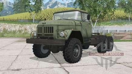 zil-131B for Farming Simulator 2015
