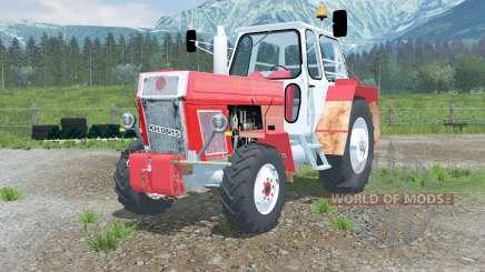 Fortschritt ZT 30ろ for Farming Simulator 2013