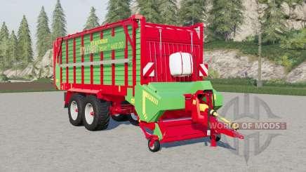 Strautmann Tera-Vitesse CFS 4601 DꝊ for Farming Simulator 2017