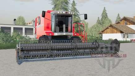 Massey Ferguson 32 Advanced for Farming Simulator 2017