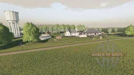 Northwind Acres v1.0.1 for Farming Simulator 2017