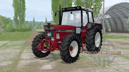 International 1255 A for Farming Simulator 2015