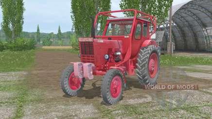 MTH-50 BelarusƄ for Farming Simulator 2015