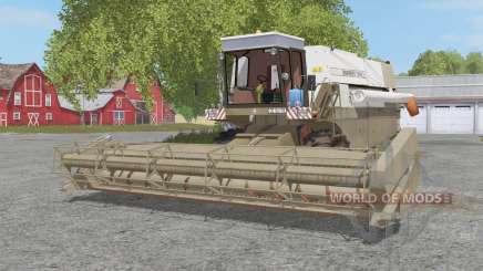 Fortschritt E 516 B & E 517 for Farming Simulator 2017